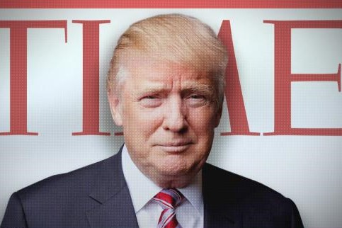 Trump TIME Person of the Year