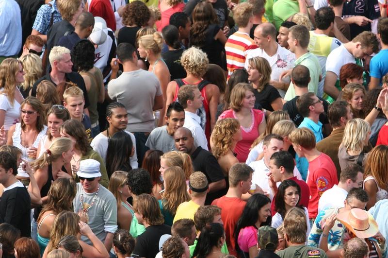 Random Crowd3