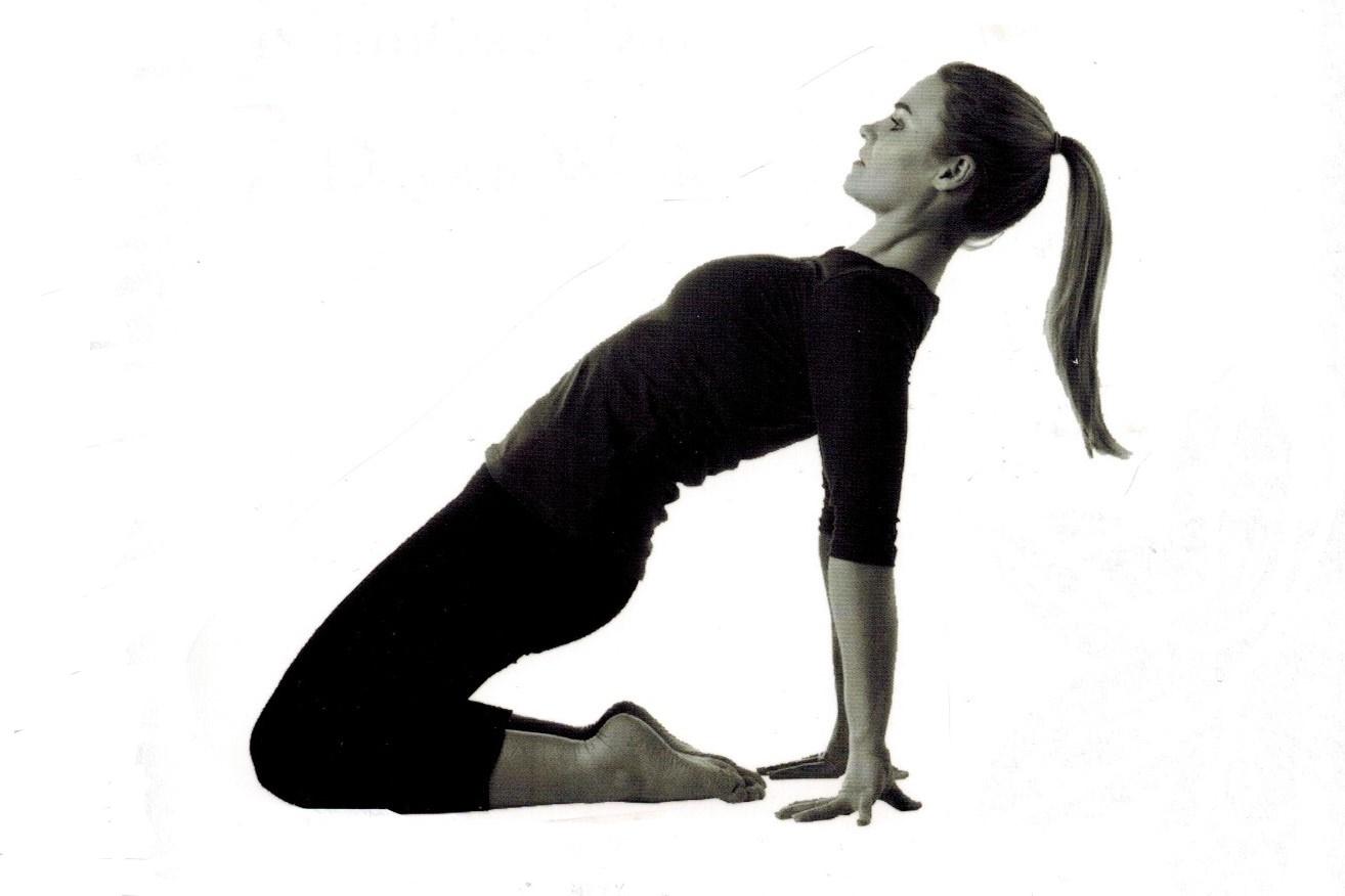 yoga poisiton