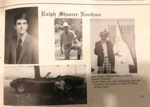 Northam's Yearbook